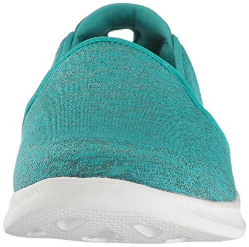 Zapatillas Skechers Performance Para Mujer Go Step Lite-14462 Walking Turquoise