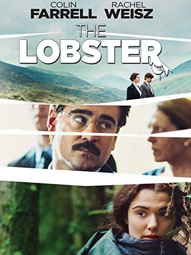 Filmcover The Lobster: Eine unkonventionelle Liebesgeschichte