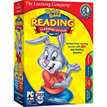 TLC Reader Rabbit Reading 2009