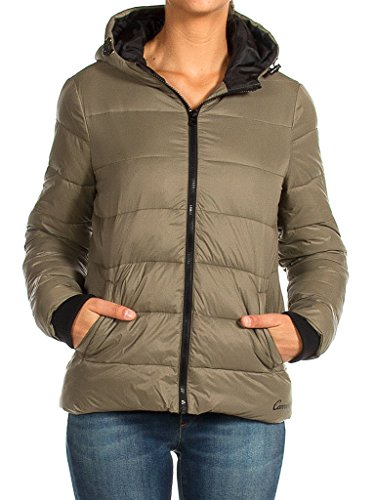 Unie 736 Carrera Couleur Jeans 460 Manche Femme Blouson Normale Longue Vert Taille Pour 1YrT4AYwqW