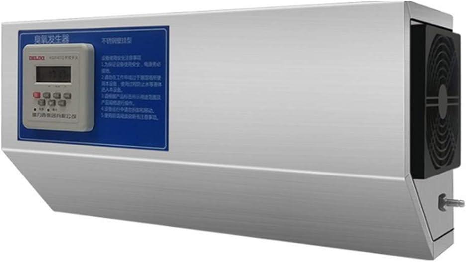 XINJING 10G / H Generador de ozono montado en la Pared Máquina de ...