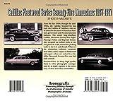Cadillac Fleetwood Seventy-Five Series Limousines