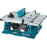 Makita 2704 Contractors 15 Amp 10-Inch Benchtop Table Saw (Discontinued by Manufacturer) Review
