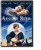 August Rush [DVD] [2007] [Region 1] [US Import] [NTSC]