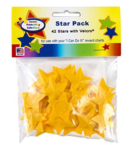 Kenson Kids Reward 42 Count Supplemental product image