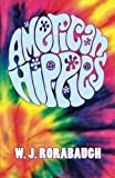 American Hippies (Cambridge Essential Histories)