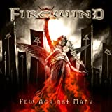 Firewind: Few Against Many [Vinyl LP] (Vinyl)