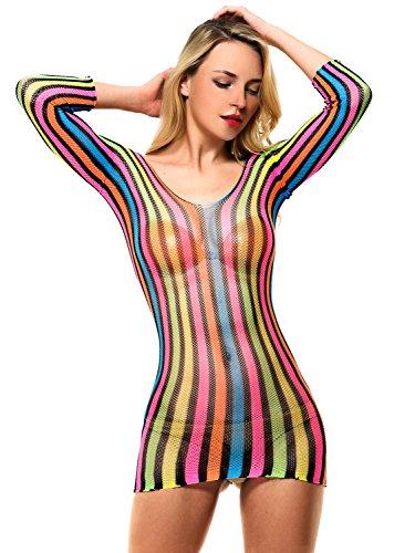 negligee dresses - 3