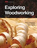 img - for Exploring Woodworking, Instructor's Annotated Workbook book / textbook / text book