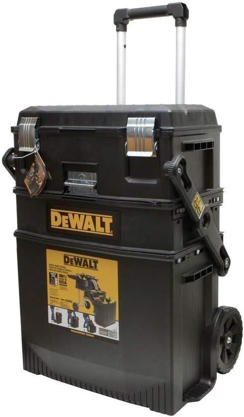 DEWALT DWST1-72339 Cantilever - Taller móvil: Amazon.es: Bricolaje y herramientas