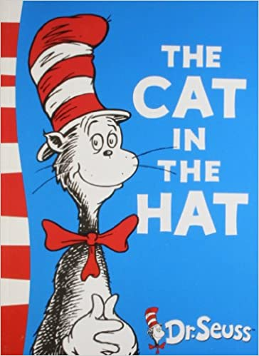 Buy The Cat In Hat Book Online At Low Prices India