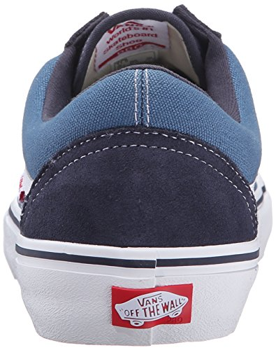 White Amber Navy V00zd4k1m Skool Navy Stv Old Vans Pro Yellow SwFzIwqv