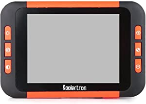 Koolertron 3.5 inch Color LCD Screen Pocket Portable Electronic Reading Aid