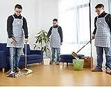Lobby Broom With Dustpan /Dust Pan Broom /Upright