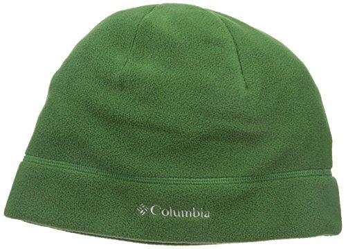 Columbia Men's Fast Trek Hat, Woodland, (Columbia Sportswear Fleece Hat)