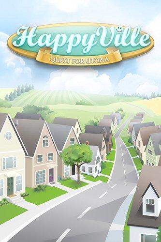 Happyville: Quest for Utopia [Download]