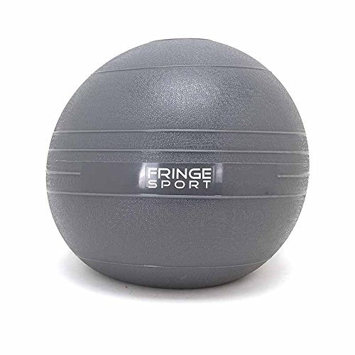 100lb Slam Ball by OneFitWonder - Dead Bounce for