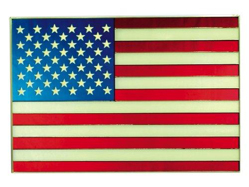 American Flag, 20.5