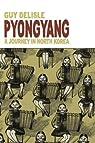 Pyongyang par Delisle
