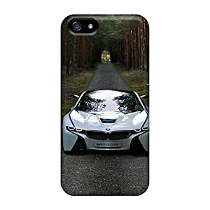 Special GAwilliam Skin Case Cover For Iphone 5/5s, Popular Bmw Vision Phone Case