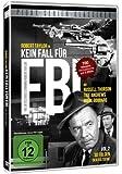 Pidax Serien-Klassiker: Kein Fall für FBI - Vol. 2 [4 DVDs]