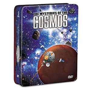 The Mysteries of the Cosmos (Tin Can Selection)