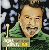 James Galway - Wings of Song