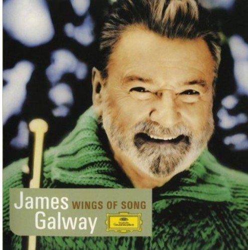 Wings of Song by DEUTSCHE GRAMMOPHON