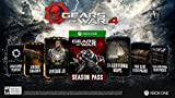 Gears of War 4: Ultimate Edition (Includes SteelBook with Physical Disc + Season Pass + Early Access) - Xbox One