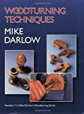 Woodturning Techniques (Darlow's Woodturning series)