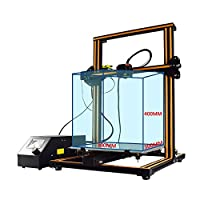HICTOP CR-10S 3D Printer Filament Monitor Prusa I3 Upgrade Dual Z axis T Screw Rods 300x300x400mm by HICTOP