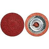Norton 08834163375 Power Sander Quick Change Discs Size 1 40 Grit