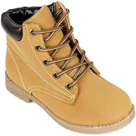 ced2082306cfc Shopping 6 or 1 - Lace-up - Boots - Shoes - Girls - Clothing, Shoes ...