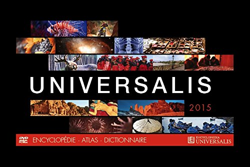 encyclopedie universalis 2015 download