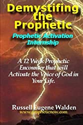 Demystifying the Prophetic: Prophetic Activation Internship