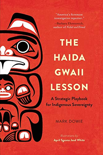 The Haida Gwaii Lesson: A Strategic Playbook for Indigenous for sale  Delivered anywhere in USA