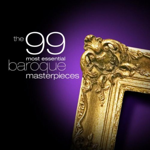 The 99 Most Essential Baroque ...
