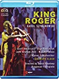 King Roger [Blu-ray] [Import]