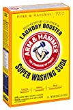 Arm & Hammer Detergent Booster & Household Cleaner 55 Oz