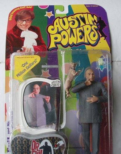 Austin Powers: Dr. Evil Action (Dr Evil)