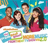 The Fresh Beat Band Vol. 2.0: More Music From The Hit TV Show (Deluxe Edition) by Legacy