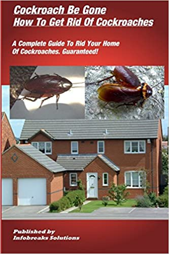 How To Get Rid Of Cockroaches In House 2