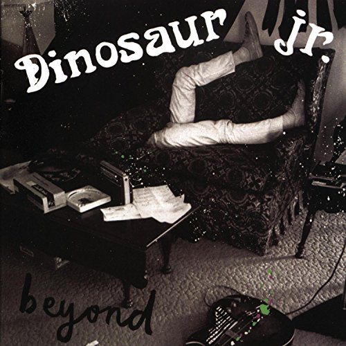 Beyond (Cds Dinosaur Jr)