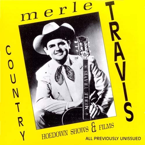 Country Hoedown Shows & Films by Travis, Merle