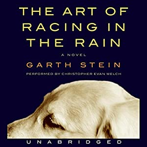 The Art of Racing in the Rain Audiobook