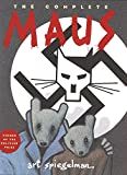 img - for The Complete Maus book / textbook / text book