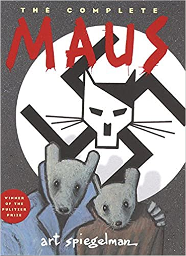 Image result for maus spiegelman