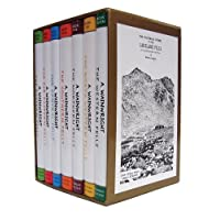 Wainwright Pictorial Guides To The Lakeland Fells