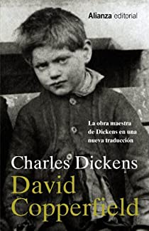 David Copperfield par Dickens