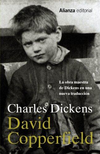 David Copperfield (Spanish Edition)